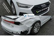 Kfz- Unfall Wertgutachten 24 7