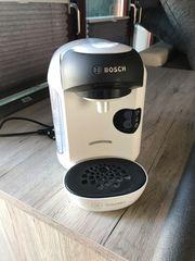 Tassimo Bosch Kapselkaffeemaschine