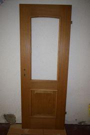 Zimmertür Eiche funiert