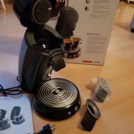 Philips Senseo Kaffeepad-Maschine: Kleinanzeigen aus Pforzheim Südweststadt - Rubrik Kaffee-, Espressomaschinen