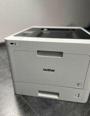 Farblaserdrucker Brother HL 8260CDW
