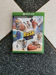 Xbox one spiel rush