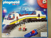 Playmobil 4011 Eisenbahn - RCE mit