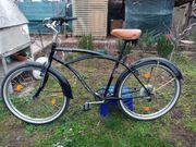 fahrrad cruizer 26 zol