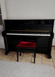 YAMAHA Klavier P112 NT