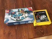 Verkaufe ein Lego Set