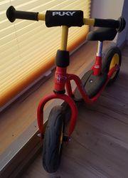 Puky Kinderlaufrad Laufrad LR M