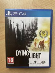 Dying Light Playstation 4 Playstation