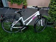 KTM 26 Zoll Mädchen Fahrrad