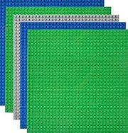 Legoplatten