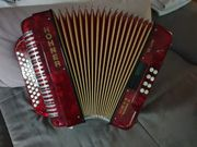 Hohner Club III M Norma
