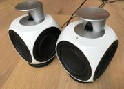 Bang Olufsen Beolab3 weiss