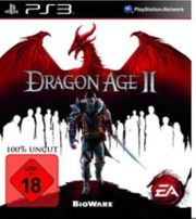 Ps 3 Spiel Dragon Age
