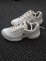Damen Tennisschuhe - adidas - indoor