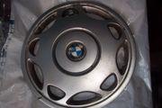 BMW 15 Radkappen
