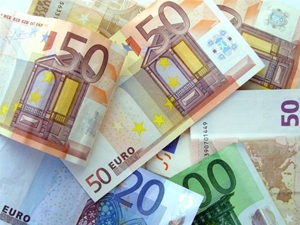 Über 50 000 Euro Finderlohn