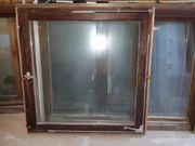 Holzfenster Zweifach verglast ideal für