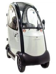 Seniorenmobil Kabinenfahrzeug mit Standheizung Neupreis