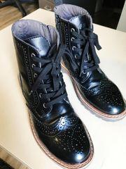 Schuhe S Oliver Gr 38
