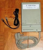 ISDN-NTBA-Adapter