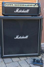 Marshall Valvestate 8100 100V Topteil