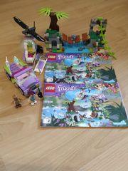 Lego Friends 41036 Rettung auf