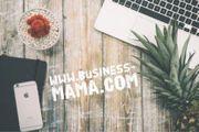 Business-Mamas aufgepasst Grüner Nebenjob