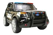 Elektro Auto US Police SUV