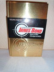 James Bond Reden ist Silber