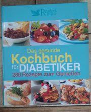 Das gesunde Kochbuch für Diabetiker