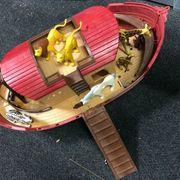 Playmobil Arche Noah Spielzeug