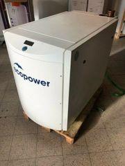 BHKW Vaillant Eco Power 4