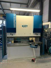 EHT VarioPress 80 Abkantpresse - hydraulisch