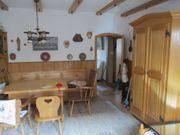 Möbel für Bauernstube