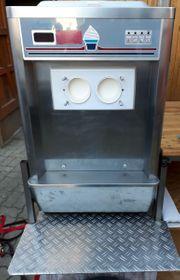 Soft-Eismaschine Frozen Yoghurt