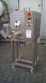 Nudelmaschine Untroma Numa 80