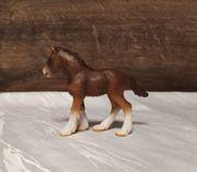 Schleich Pferde Shire Fohlen 13272 -
