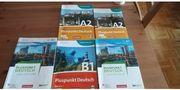 Deutsch Lernbücher