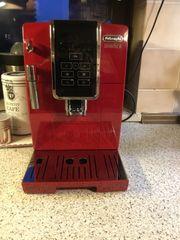 Kaffeevollsutomat von DeLonghi ECOM 353