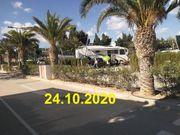 PREISSTURZ-Gelaende fuer Wohnmobilstellplatze Spanien