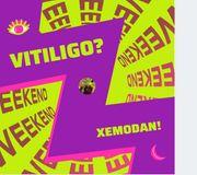 Tolles Buch gegen Vitiligo
