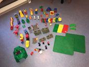 Große Lego Duplo Sammlung