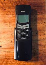 Nokia 8910 Titan