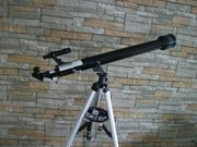 Teleskop 60 900 neu