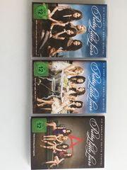 Pretty Little Liars DVDs der
