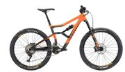 Cannondale Mountainbike Trigger 3 Carbon