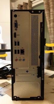 Verkaufe HP Slimline PC
