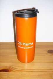 Thermobecher CSL-Plasma