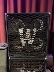 Warwick WCA 411 Pro 8