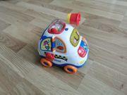 Spielzeug Tut tut Baby Flitzer